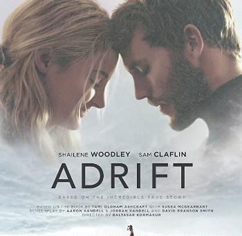 Adrift (A PopEntertainment.com Movie Review)