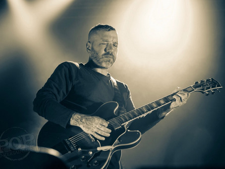 City and Colour – Electric Factory – Philadelphia, PA – May 28, 2017 (A PopEntertainment.com Concert