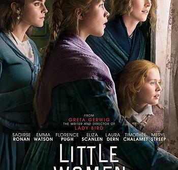 Little Women (A PopEntertainment.com Movie Review)