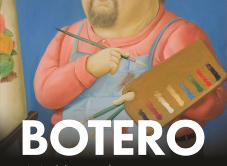 Botero (A PopEntertainment.com Movie Review)