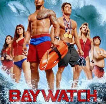 Baywatch (A PopEntertainment.com Movie Review)