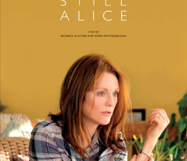 Still Alice (A PopEntertainment.com Movie Review)