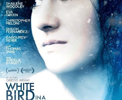 White Bird in a Blizzard (A PopEntertainment.com Movie Review)