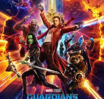 Guardians of the Galaxy Vol. 2 (A PopEntertainment.com Movie Review)