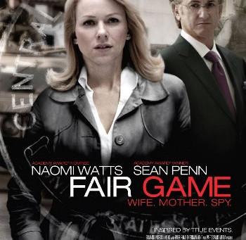 Fair Game (A PopEntertainment.com Movie Review)