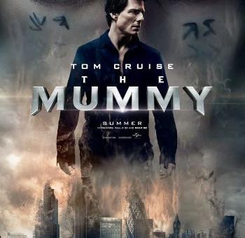 The Mummy (A PopEntertainment.com Movie Review)