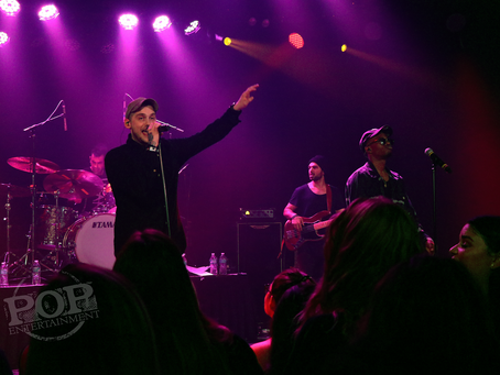 MKTO – The Roxy – Los Angeles, CA – June 9, 2019 (A PopEntertainment.com Concert Review)