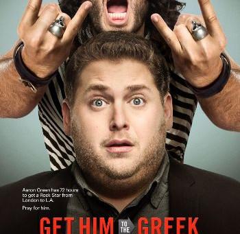 Get Him To the Greek (A PopEntertainment.com Movie Review)