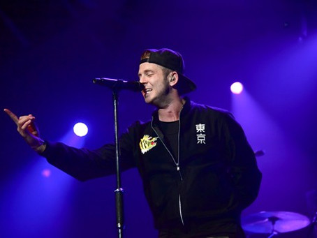 OneRepublic – The Fillmore – Philadelphia, PA – November 29, 2016 (A PopEntertainment.com Concert Re