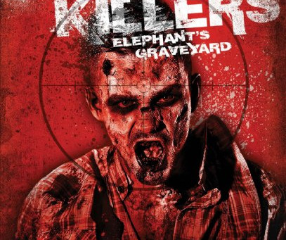 Zombie Killers – Elephant's Graveyard (A PopEntertainment.com Movie Review)