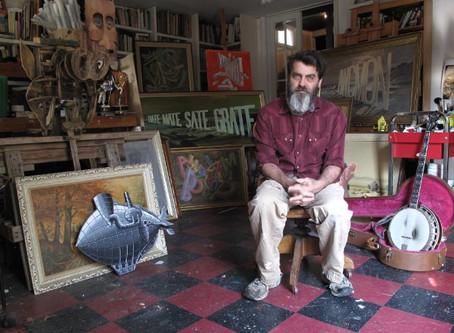 Wayne White's Playhouse