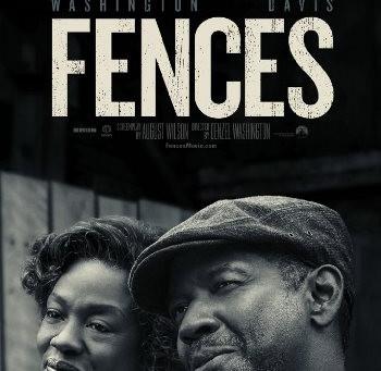 Fences (A PopEntertainment.com Movie Review)