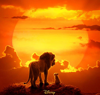 The Lion King (A PopEntertainment.com Movie Review)