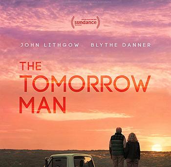 The Tomorrow Man (A PopEntertainment.com Movie Review)