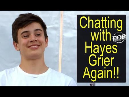 Hayes Grier – DigiFest!