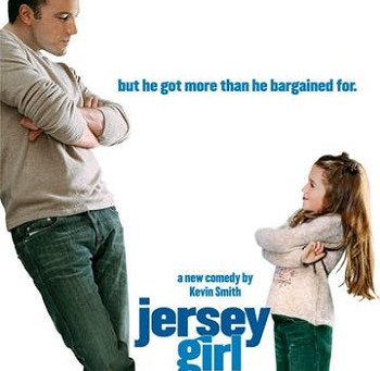 Jersey Girl (A PopEntertainment.com Movie Review)