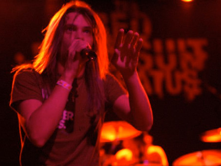 The Red Jumpsuit Apparatus – Not Faking It