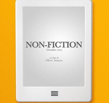 Non-Fiction (A PopEntertainment.com Movie Review)
