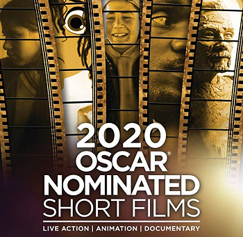 Oscar Nominated Short Films 2020: Animation & Live Action (A PopEntertainment.com Movie Review)