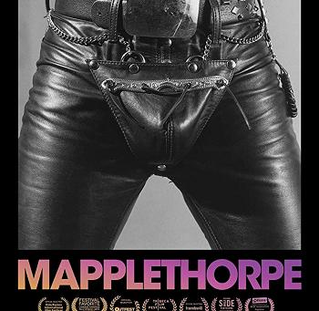 Mapplethorpe (A PopEntertainment.com Movie Review)