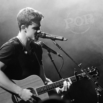 Shawn Mendes – The Mann Center – Philadelphia, PA – August 14, 2016 – Photo by Ruth Bekele © 2016