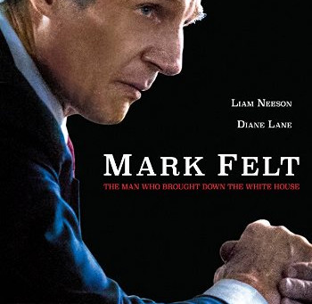 Mark Felt: The Man Who Brought Down the White House (A PopEntertainment.com Movie Review)