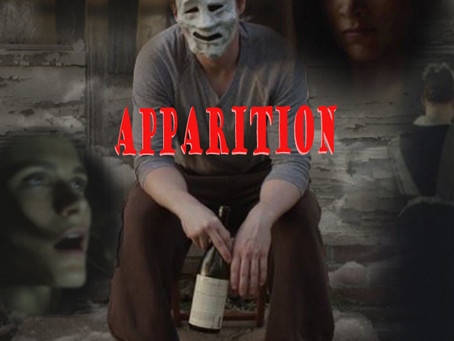 Apparition (A PopEntertainment.com Movie Review)