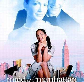 Maid in Manhattan (A PopEntertainment.com Movie Review)