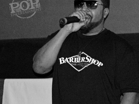 Ice Cube & Deon Cole – Goin' Back To the Barbershop