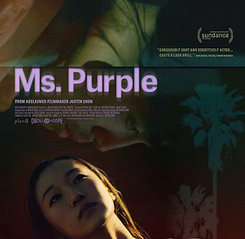 Ms. Purple (A PopEntertainment.com Movie Review)