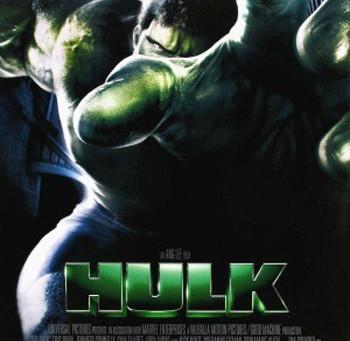 The Hulk (A PopEntertainment.com Movie Review)