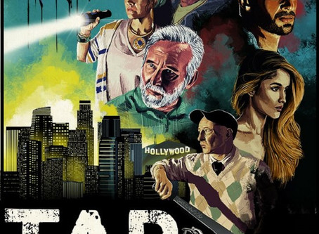 Tar (A PopEntertainment.com Movie Review)