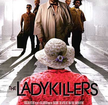 The Ladykillers (A PopEntertainment.com Movie Review)