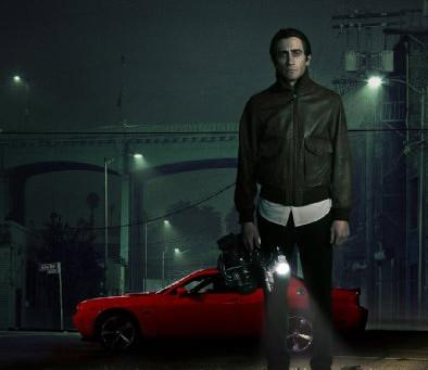 Nightcrawler (A PopEntertainment.com Movie Review)