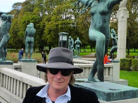 Gary Lucas – Incredible Guitarist Offers a 40th Anniversary Show on 9/11 at (le) poisson rouge