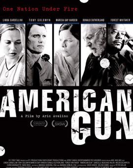 American Gun (A PopEntertainment.com Movie Review)