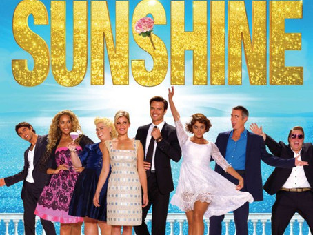 Walking on Sunshine (A PopEntertainment.com Movie Review)