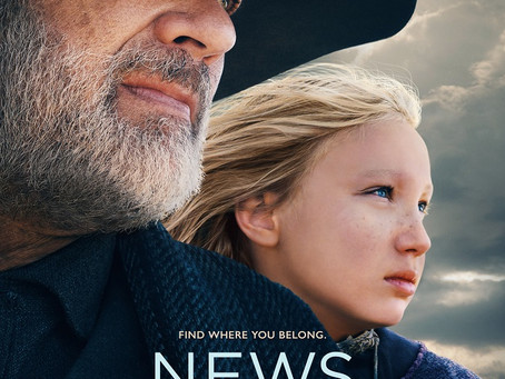 News of the World (A PopEntertainment.com Movie Review)