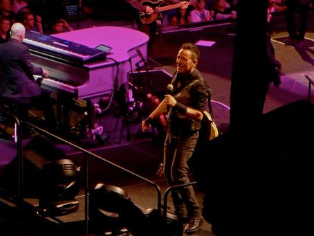 Bruce Springsteen & the E Street Band – Wells Fargo Center – Philadelphia, PA &#8211