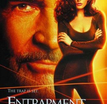 Entrapment (A PopEntertainment.com Movie Review)