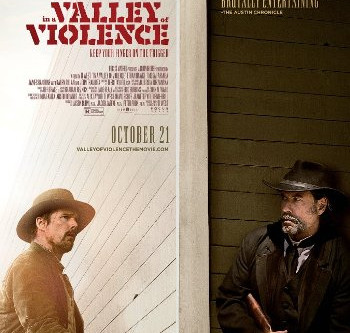 In a Valley of Violence (A PopEntertainment.com Movie Review)