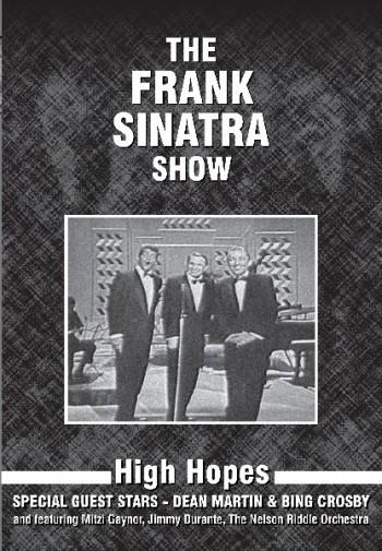 The Frank Sinatra Show - High Hopes