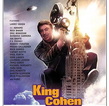 King Cohen (A PopEntertainment.com Movie Review)
