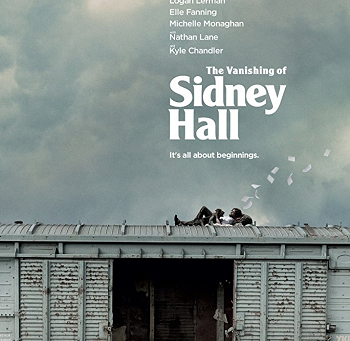 The Vanishing of Sidney Hall (A PopEntertainment.com Movie Review)