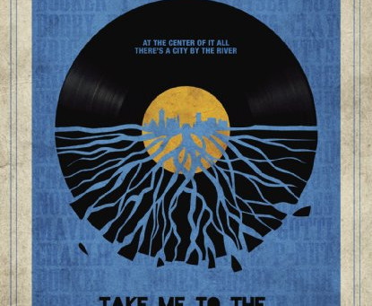 Take Me to the River (A PopEntertainment.com Movie Review)