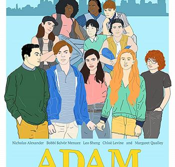 Adam (A PopEntertainment.com Movie Review)