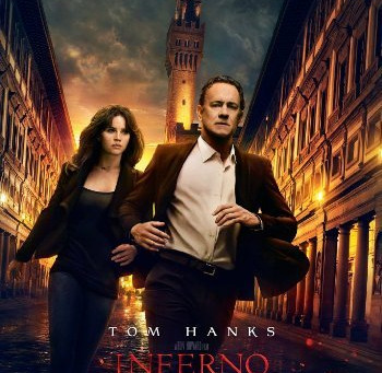 Inferno (A PopEntertainment.com Movie Review)