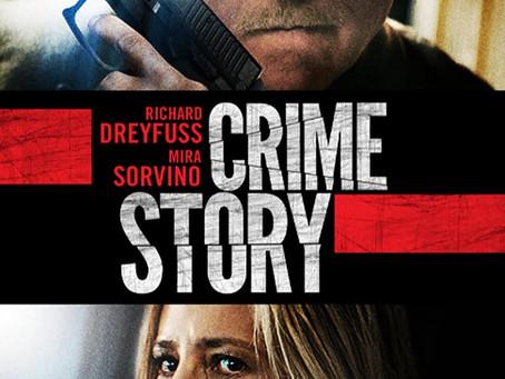 Crime Story (A PopEntertainment.com Movie Review)