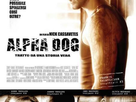 Alpha Dog (A PopEntertainment.com Movie Review)