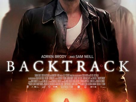 Backtrack (A PopEntertainment.com Movie Review)